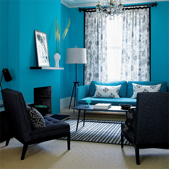 Eye Candy Friday Pops Of Turquoise